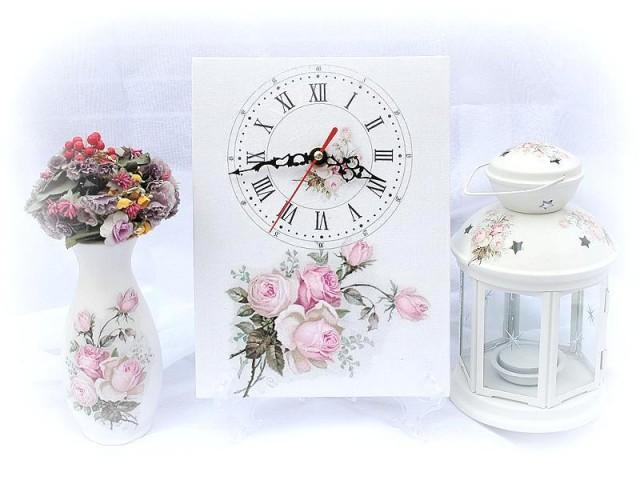 Ceas Romantic Roses - 8583