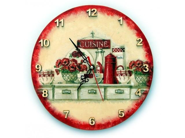 """Ceas de perete """"cuisine"""" 1428"""
